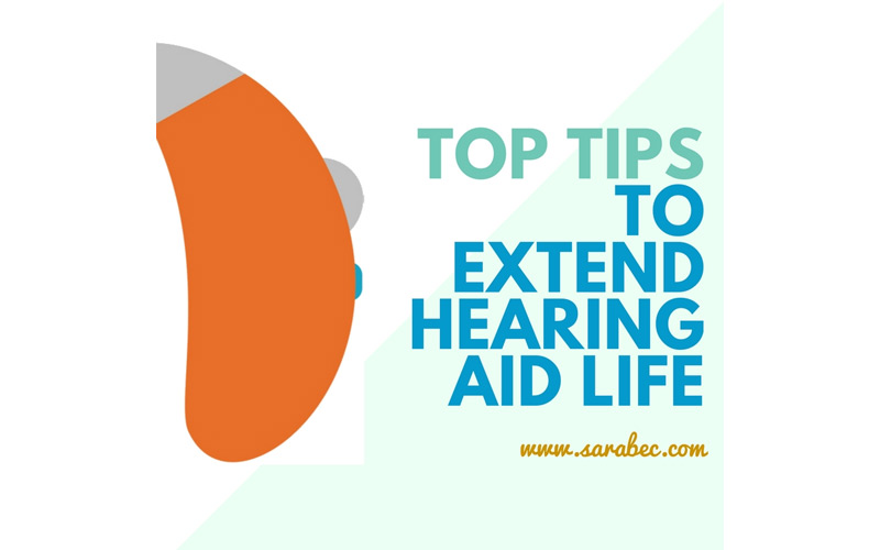 How to Extend the Life of a Hearing Aid