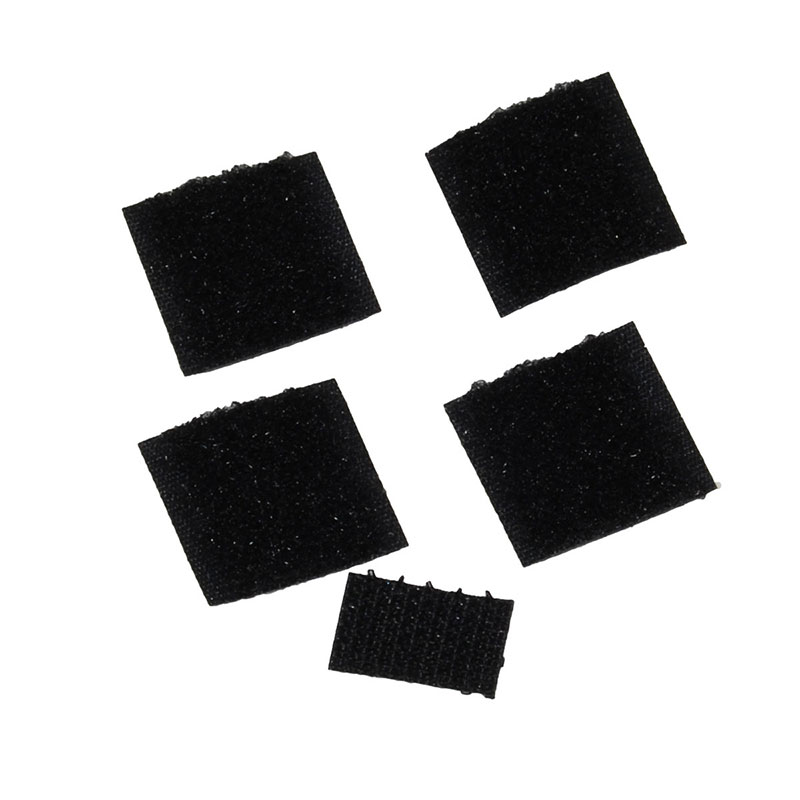 Velcro Kit (1hook/4loop pcs)